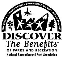 Marshfield discover the benefits logo