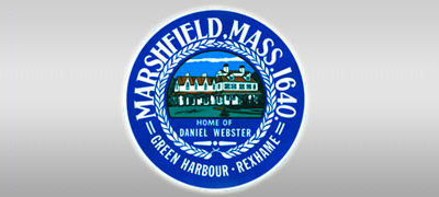 Marshfield photo seal